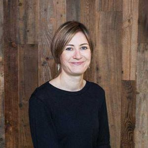 Christie Dennehy Neil Head of Policy and Regulatory Affairs at the IAB