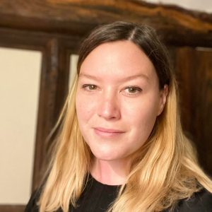 Daisy Donald Principal Consultant with FT Strategies