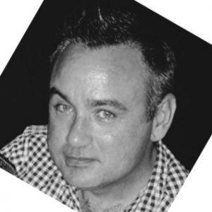 Ronan Murphy from video intelligence