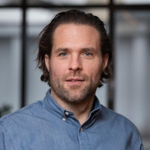 Homas Lue Lytzen Director of Ad Sales Tech