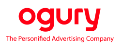 Ogury Red RGB with tagline